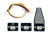 Sensor Set Grove (Moisture, Light and Thermistor)